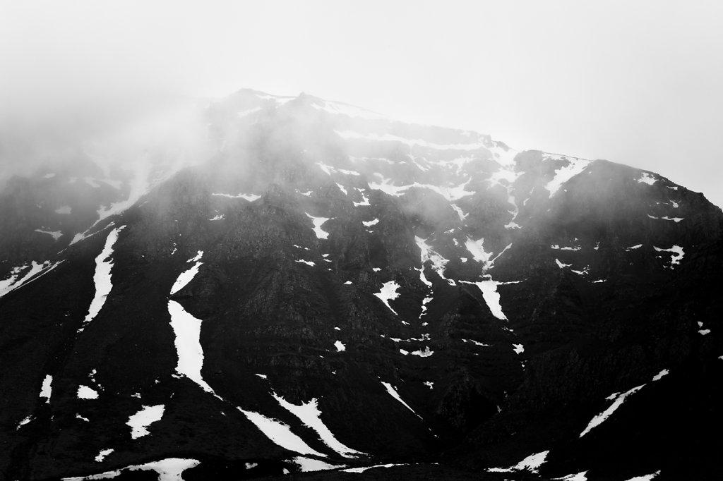 Islande / BW.XII