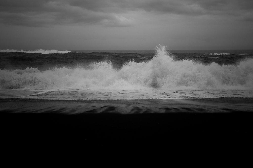 Oceanus procellarum II / Océan des tempêtes