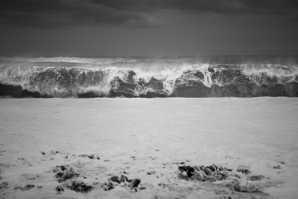 Oceanus procellarum III / Océan des tempêtes