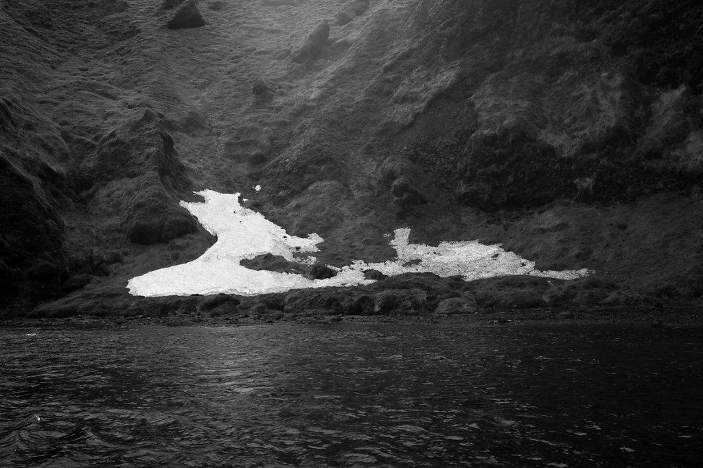 Islande / BW.XVI - Dreki I (Dragon)