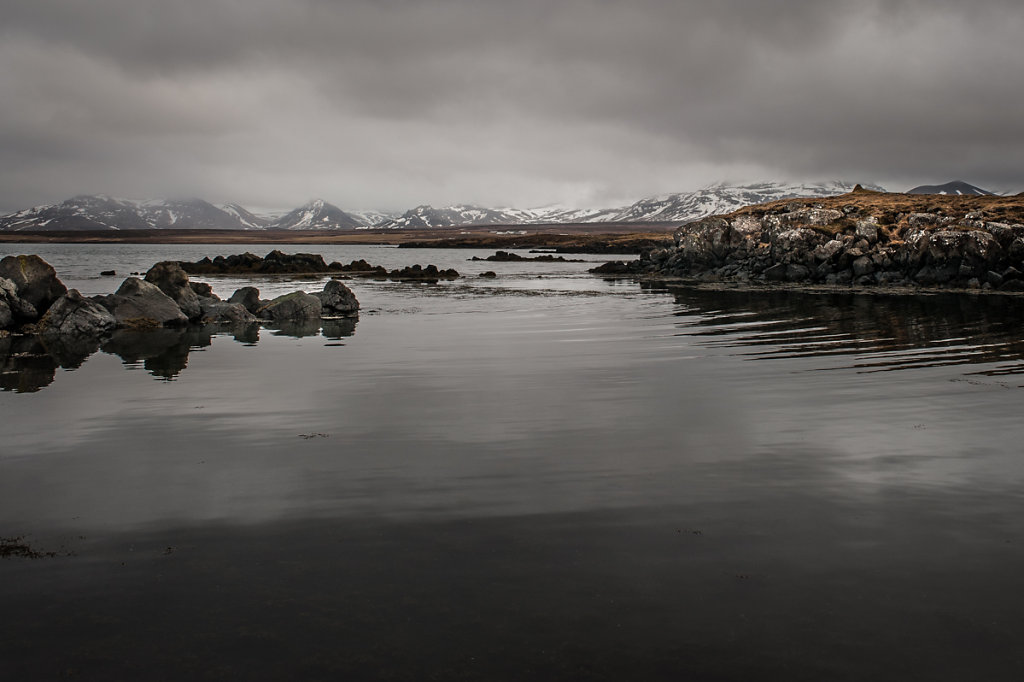 Islande 16 / 2016