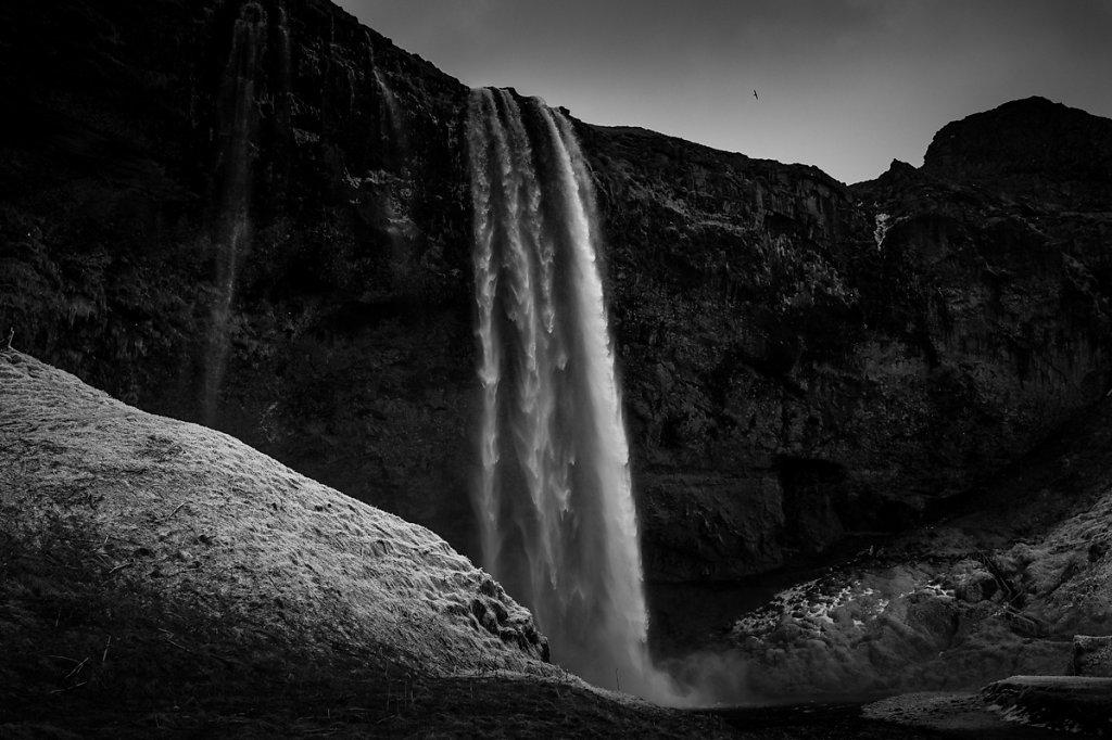 Islande / BW.XIV