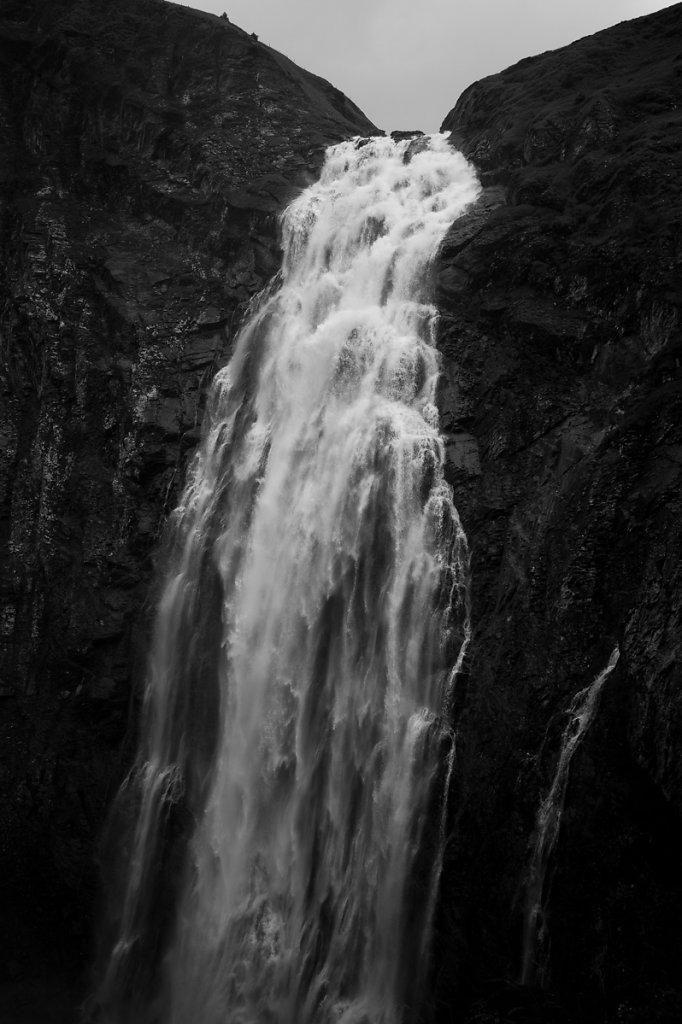 Every drop counts 5 | Paysage alpestre 03 / 2016