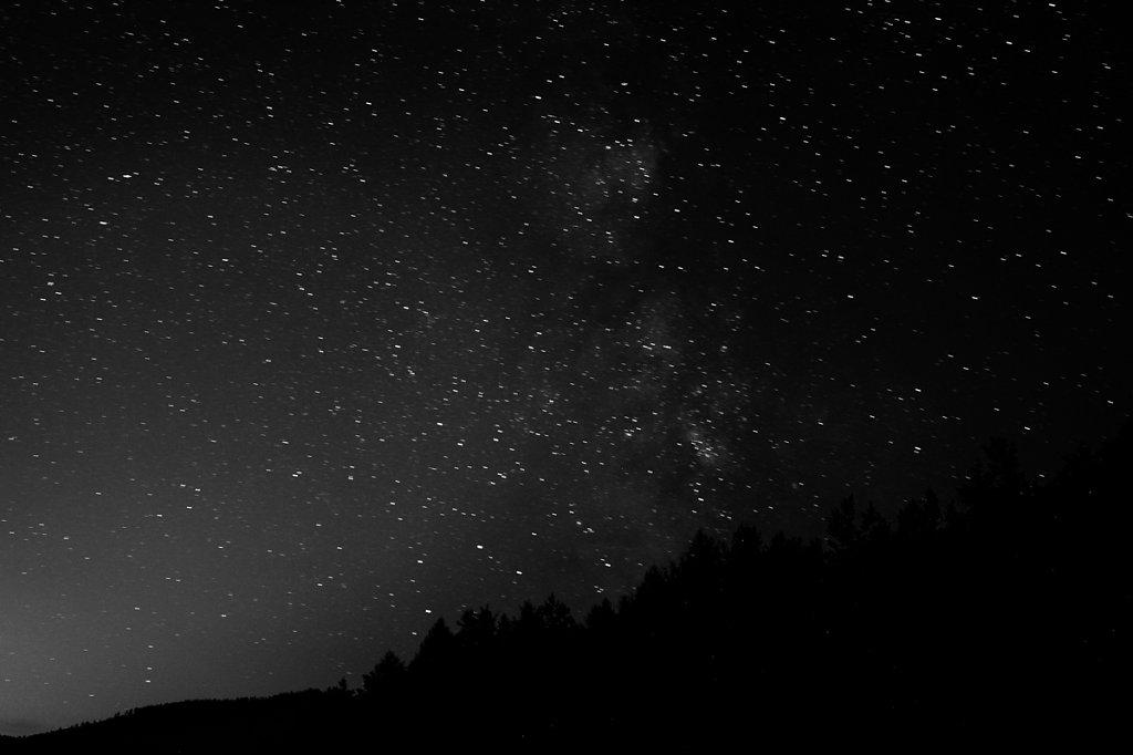 Sous les étoiles 5