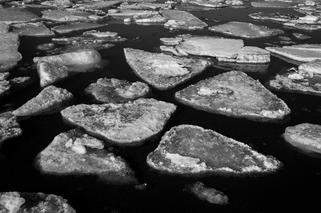 De glace 17