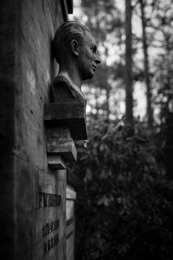 Rendez-vous avec Murnau - Tête d'affiche IV