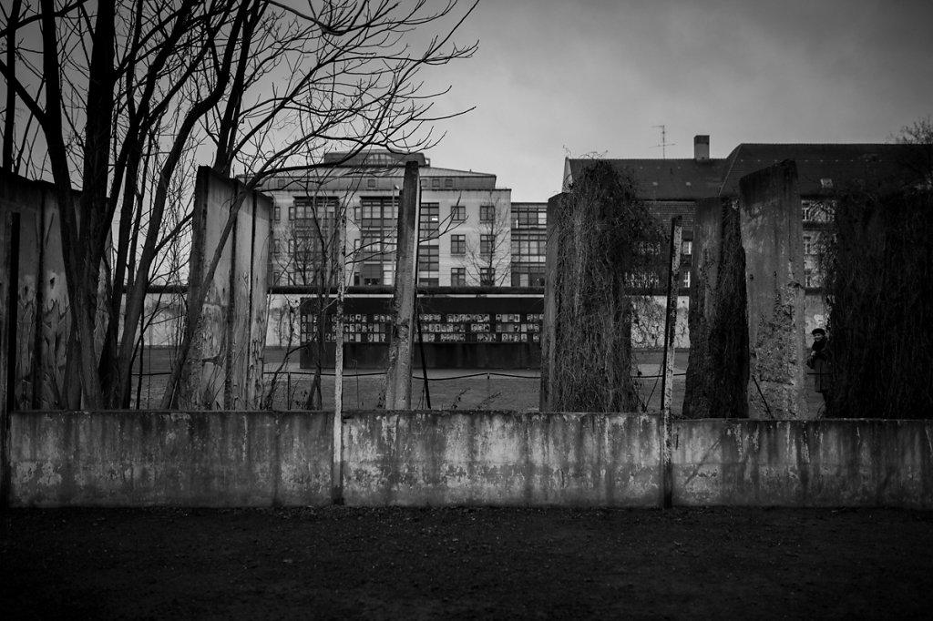 BERLIN - Zwischen Gartenstraße & Ackerstraße 3