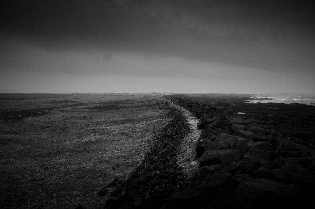 Islande / BW.XXX