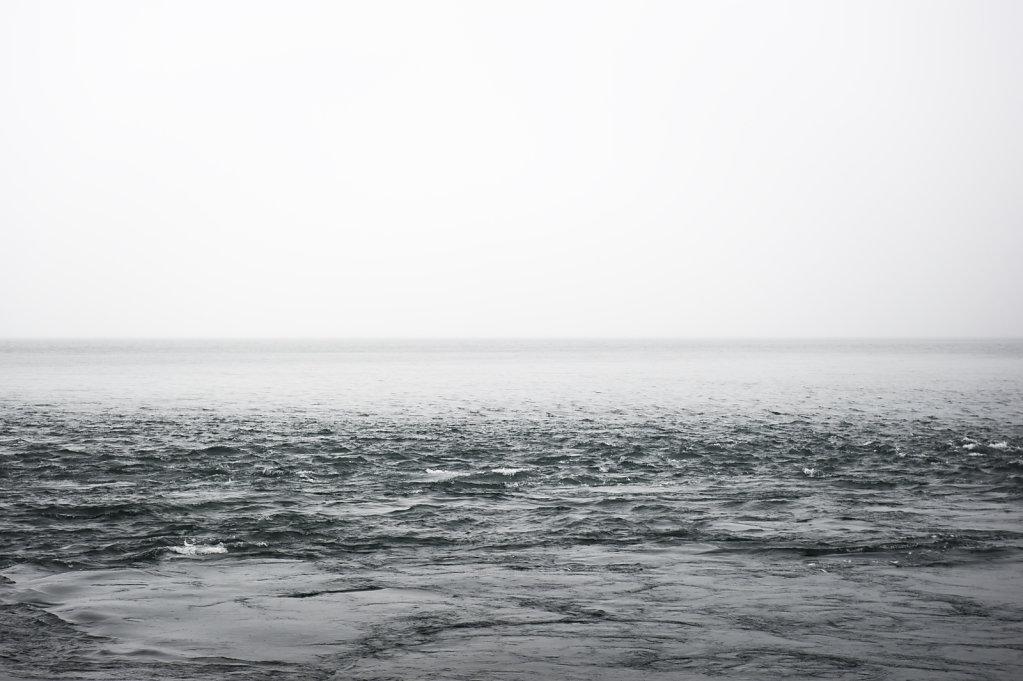 Mare undarum II / Mer des ondes II