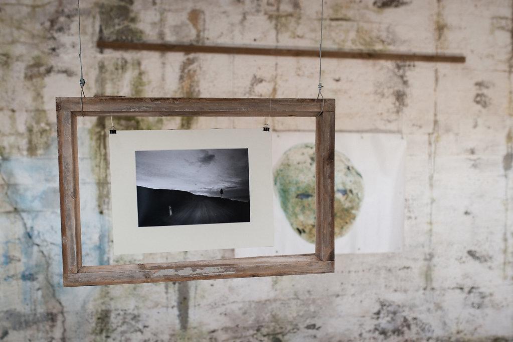 """""""Symbiosis"""" n°2 - Artwork by Imanol Mendizabal, Spain & Sarah Kendall, USA"""