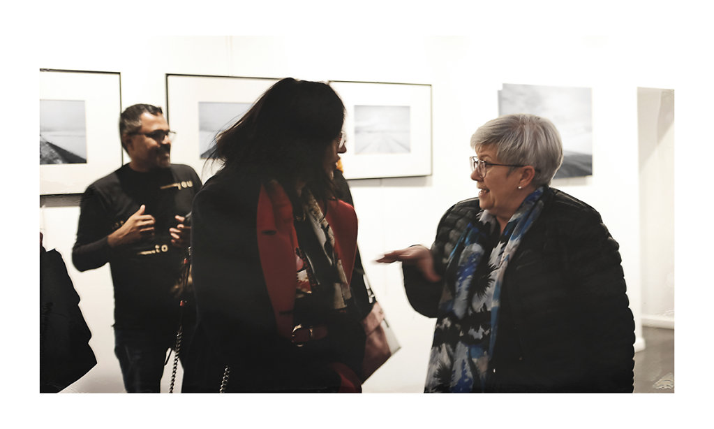 06 - ICE LAND - vernissage 2 mars 2019