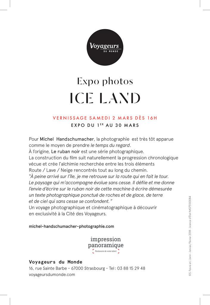 ICE LAND - mars 2019.1