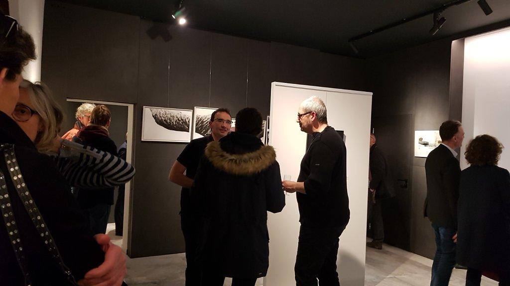 """Narrations éphémères"" | Galerie Murmure 2020"
