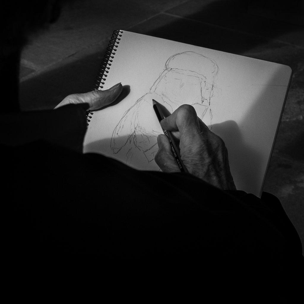 Les Ateliers du crayon inspiré.1.08