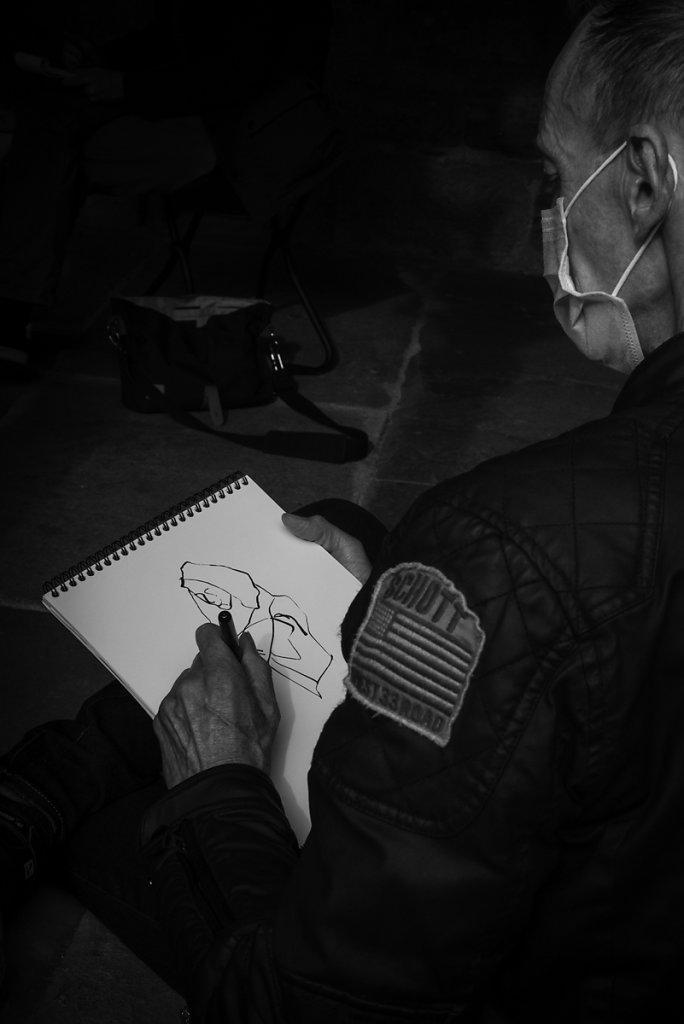 Les Ateliers du crayon inspiré.1.12